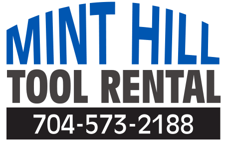 Mint Hill Tool Rental - Project supply store inside